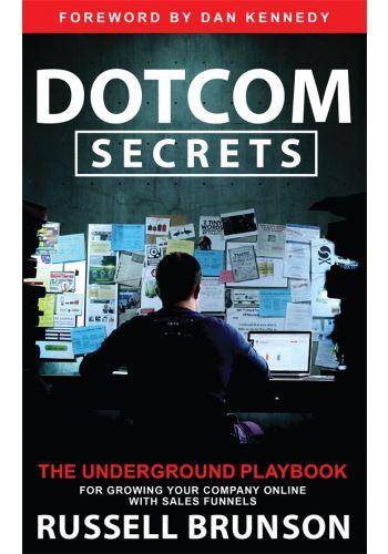 dotcom secrets book