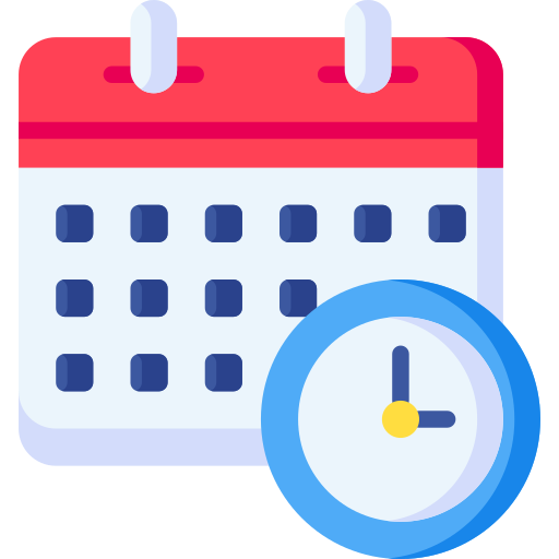 Engagement schedule