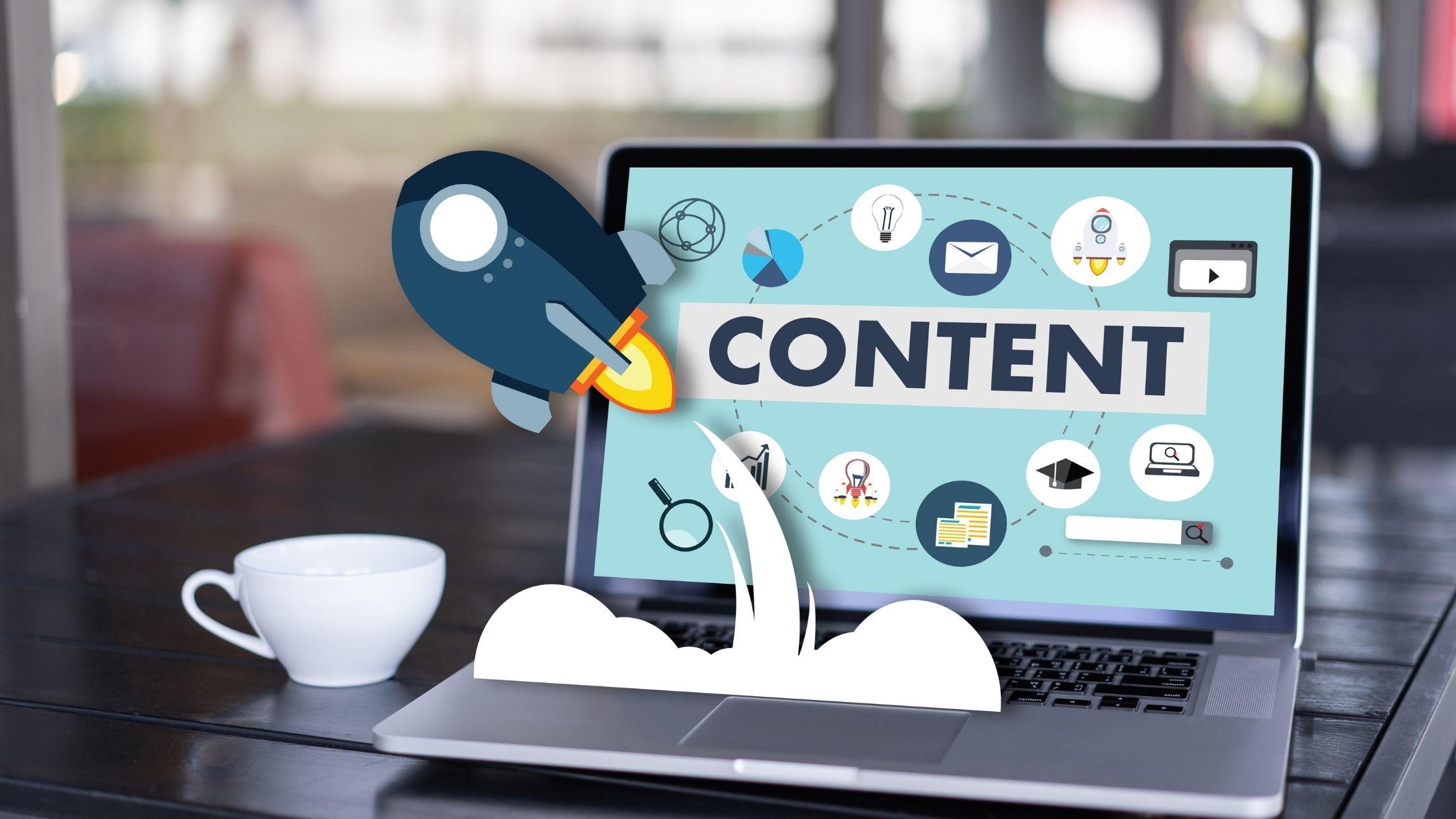 creating raving content