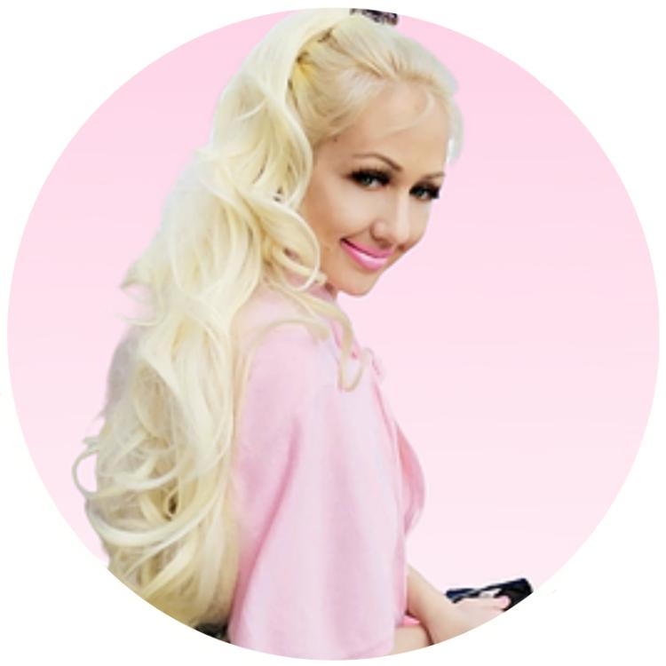Sophie James profile picture